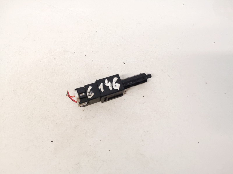 Brake Light Switch (sensor) - Switch (Pedal Contact) Nissan Primera 2000    2.0 used