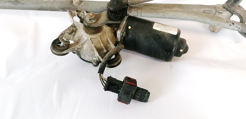 windscreen front wiper motor SAAB 9-3 2004    2.0 12798761