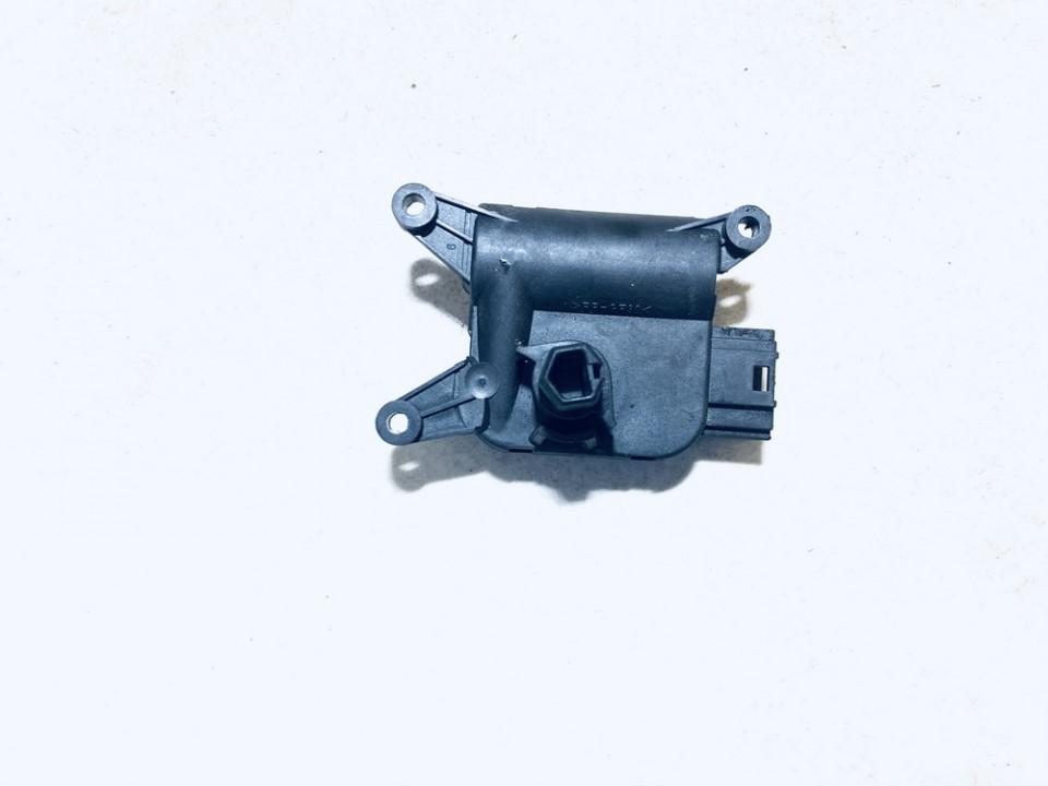 Heater Vent Flap Control Actuator Motor Mercedes-Benz A-CLASS 2005    2.0 a1698201042