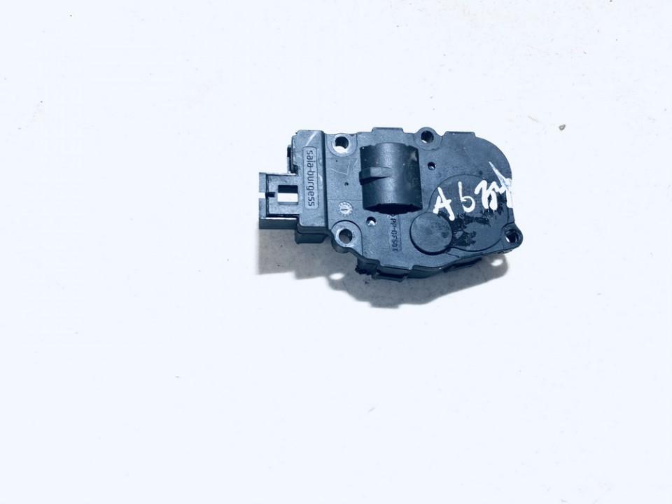 Heater Vent Flap Control Actuator Motor Mercedes-Benz A-CLASS 2005    2.0 985458003