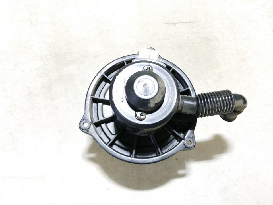 Heater blower assy Hyundai Atos 2002    1.0 used