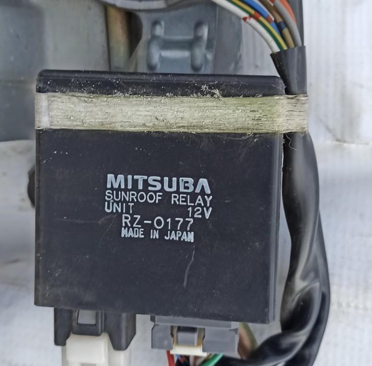 Relay module Subaru Legacy 2002    2.0 rz0177