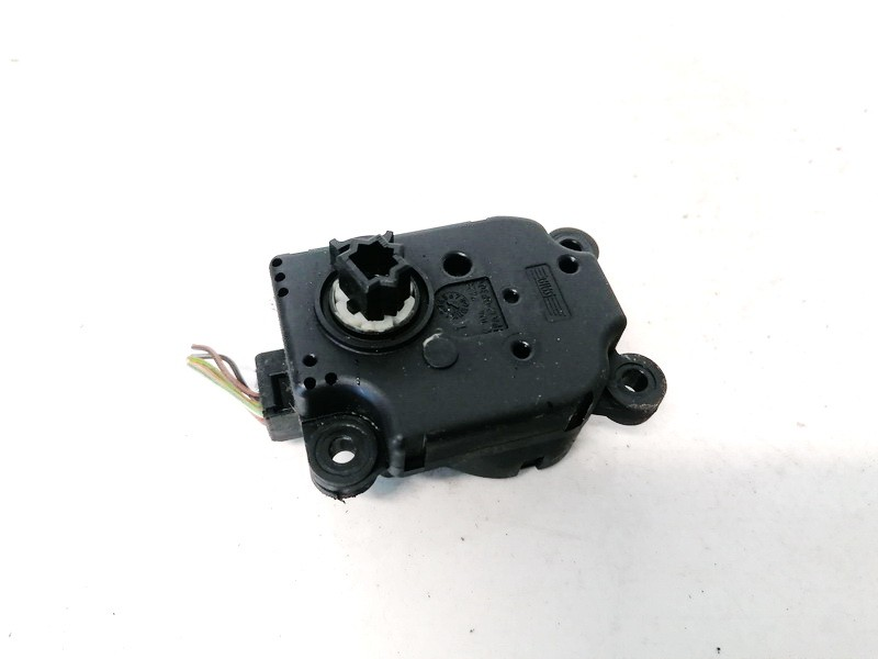 Heater Vent Flap Control Actuator Motor Opel Vectra 2002    2.2 09180200