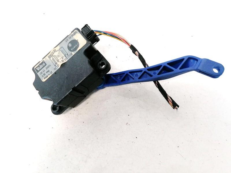 Heater Vent Flap Control Actuator Motor Opel Vectra 2002    2.2 09180202