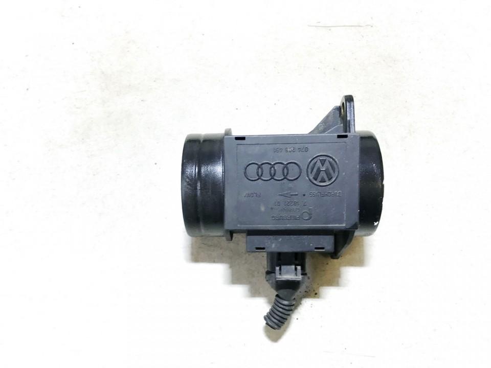 Air Mass Sensor Audi A3 1997    1.9 074906461