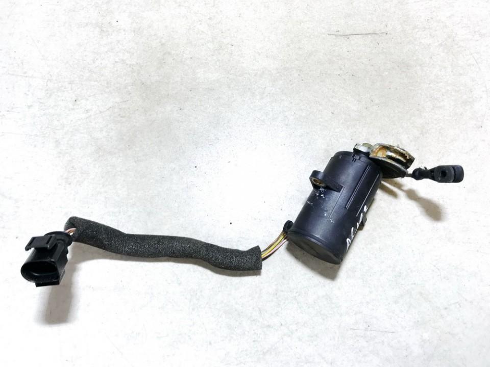 Accelerator throttle pedal (potentiometer) Audi A3 1997    1.9 0281002269
