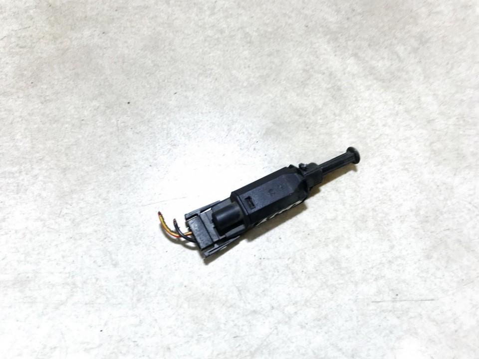 Clutch Pedal Switch (Clutch Switch) Audi A3 1997    1.9 191945515b