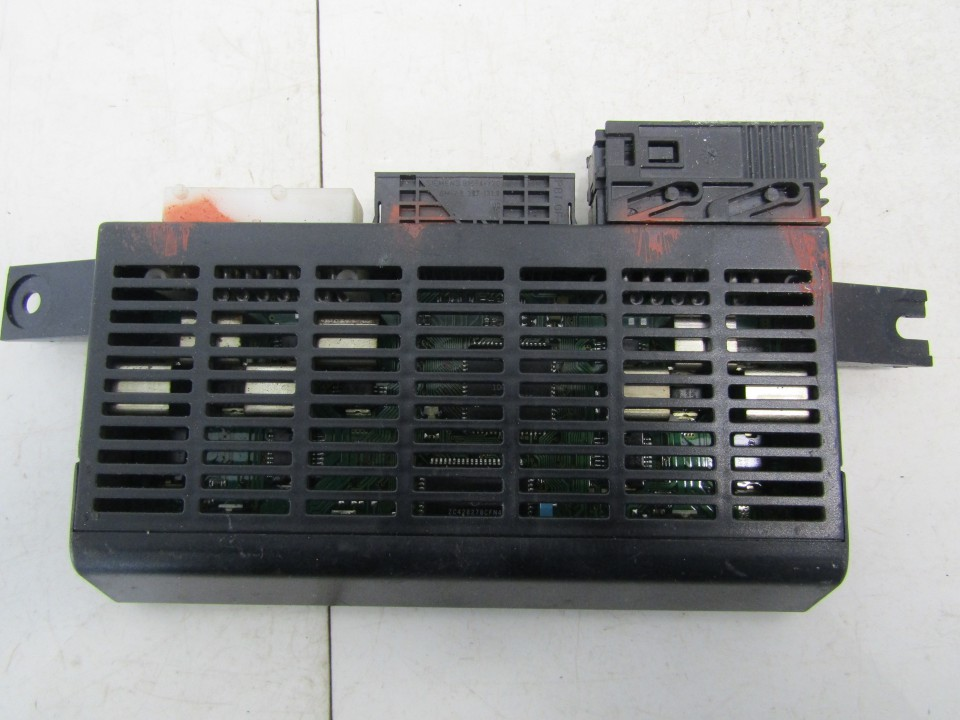 8386208 8 386 208,086946053,063681,03 Switch, Headlight (LIGHT CONTROL MODULE) BMW 5-Series 2001 0.0L 32EUR EIS01079708