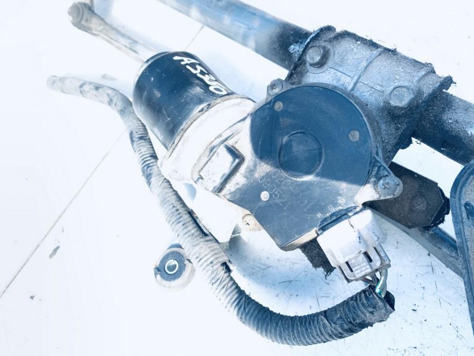 windscreen front wiper motor Subaru Legacy 2009    2.0 wm02c001