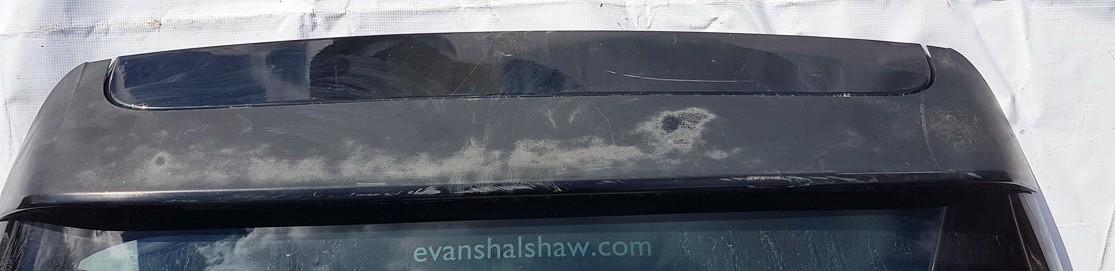 Galinio Dangcio spoileris su stop zibintu G. (kapoto) Subaru Impreza 2009    2.0 USED