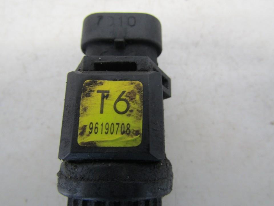 Speedometer Sensor (Vehicle Speed Sensor) Opel Corsa 1996    1.2 96190708