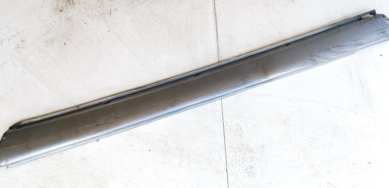 Right Sill Moulding Mercedes-Benz ML-CLASS 1999    3.2 1636900240