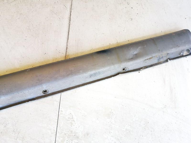 Left Sill Moulding Mercedes-Benz ML-CLASS 1999    3.2 1636900140