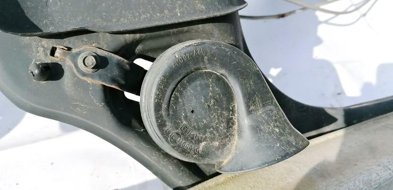 Horn Siren Rover 75 2000    2.0 E1000209