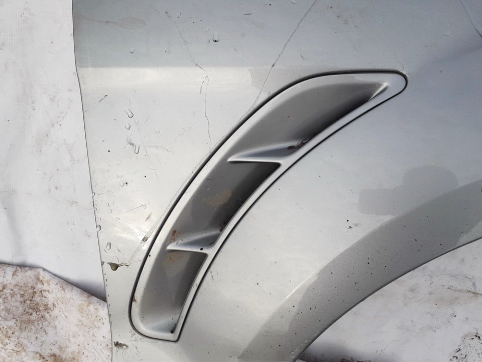 Right front Fender (Arch)  Molding Ford S-Max 2009    2.0 USED