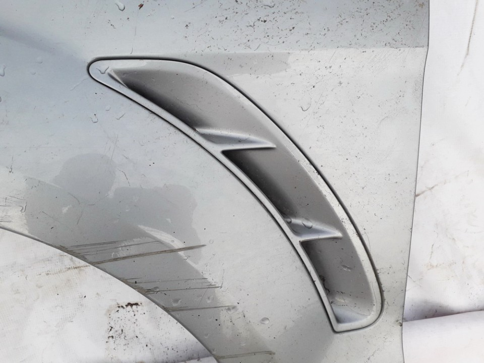Left Front Fender (Arch)  Molding Ford S-Max 2009    2.0 USED