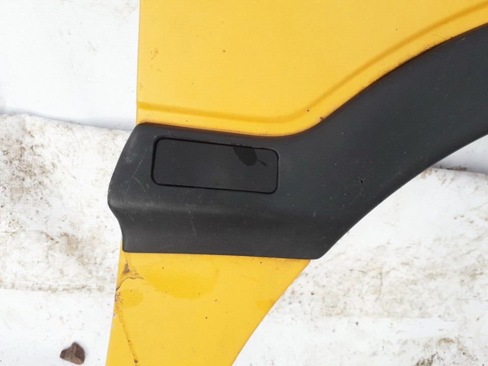 Right front Fender (Arch)  Molding Opel Zafira 2000    2.0 USED