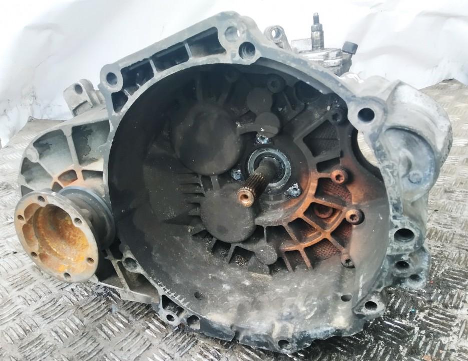 Gearbox Skoda Superb 2012    2.0 02q301103