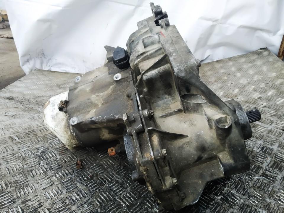 Gearbox Renault Laguna 2000    1.6 jc5124