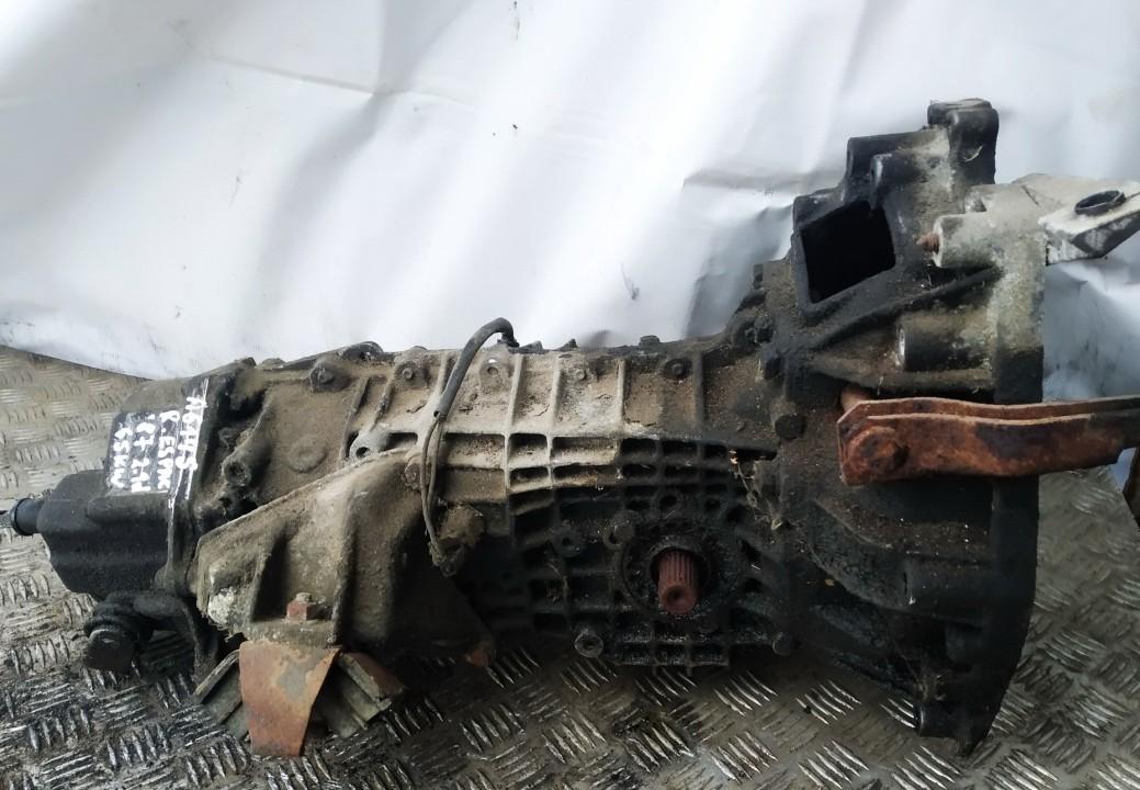 Gearbox Renault Espace 1987    2.1 700598067