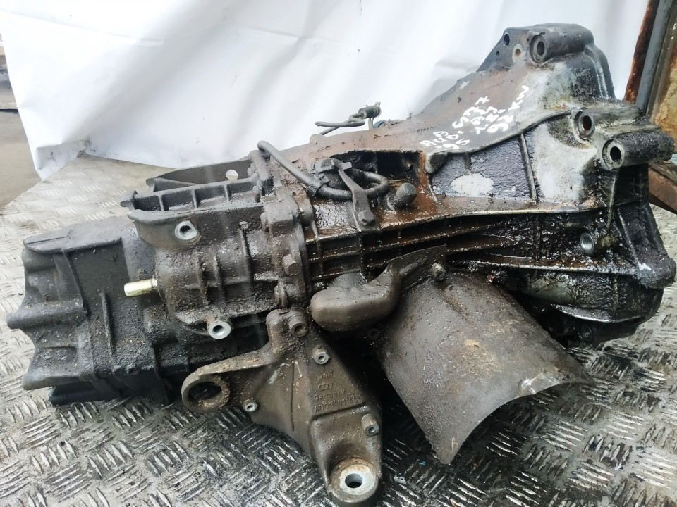 Gearbox Audi A4 1995    1.8 cpd