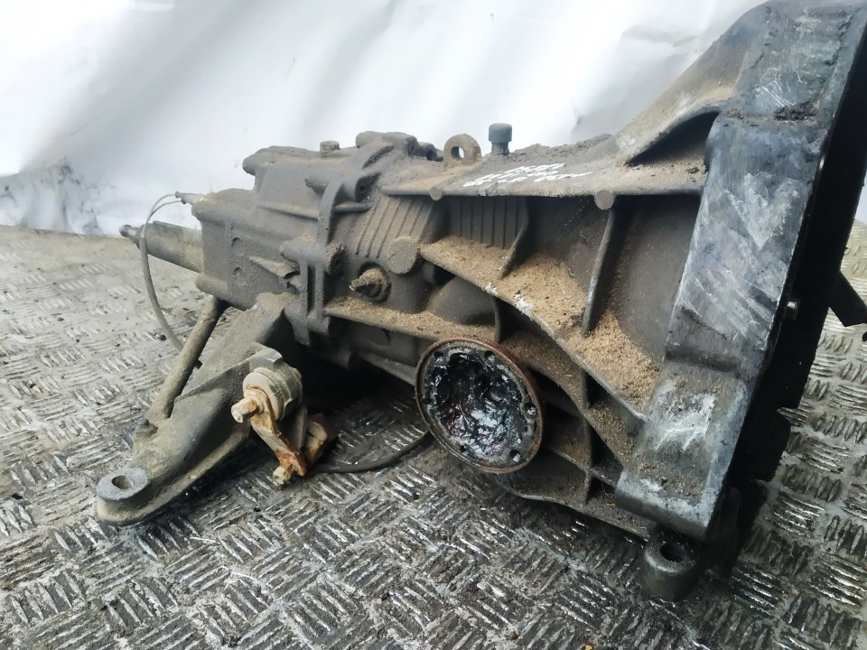 Gearbox Audi 100 1986    1.8 used