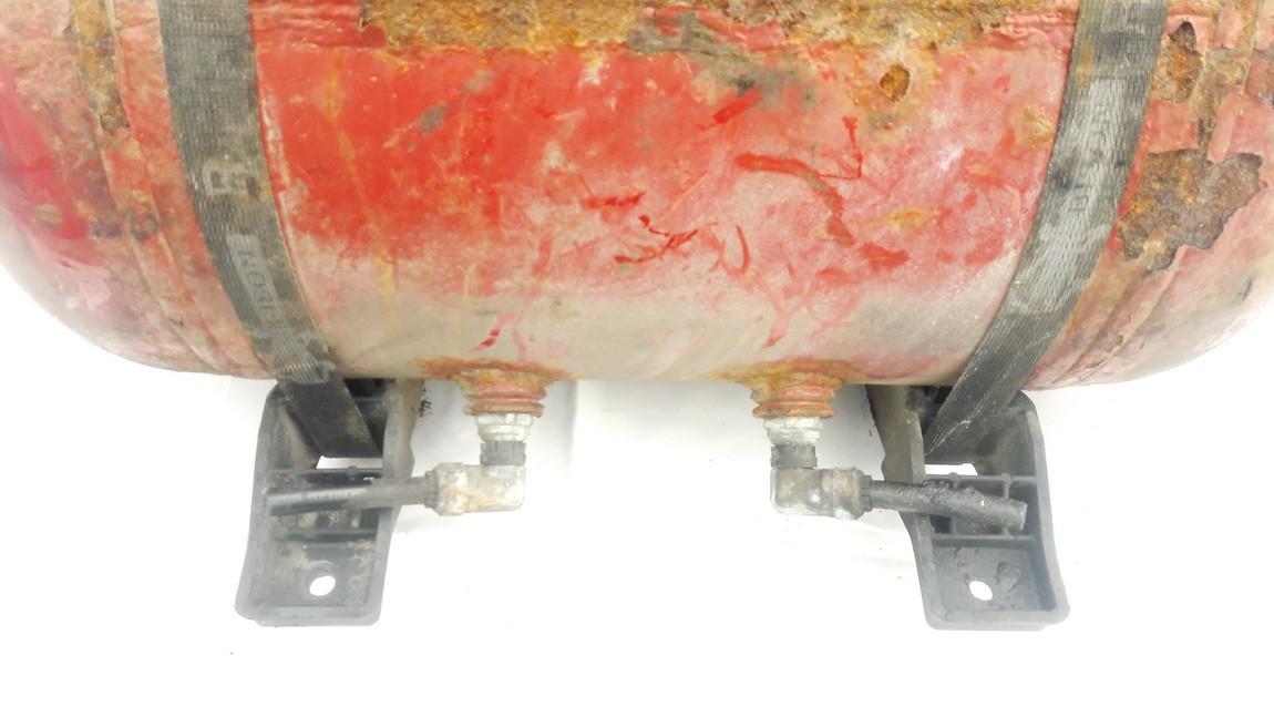 Vacuum Air Tank - Air pressure accumulator Truck - Renault Magnum 1995    0.0 5010251057