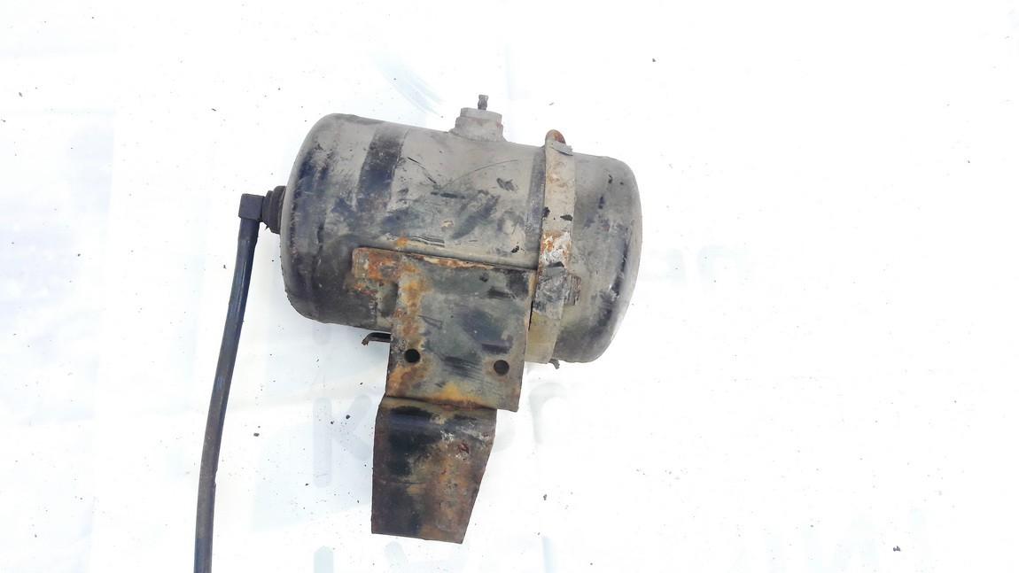 Vacuum Air Tank - Air pressure accumulator Truck - MAN TGA 2002    0.0 USED