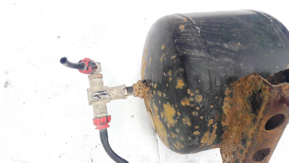 Vacuum Air Tank - Air pressure accumulator Truck - MAN TGA 2002    0.0 0268734200