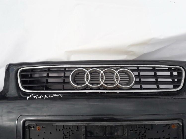 Audi  A3 Priekines groteles