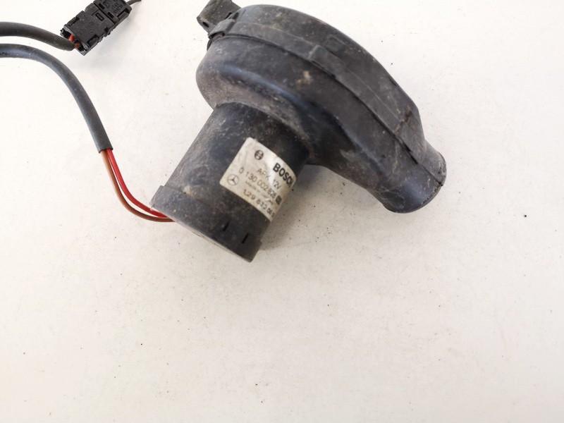 ECU Module Engine Cooling Fan Motor Mercedes-Benz ML-CLASS 1999    3.2 1298300608