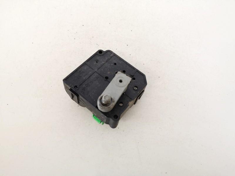 Heater Vent Flap Control Actuator Motor Mercedes-Benz ML-CLASS 1999    3.2 aa13800