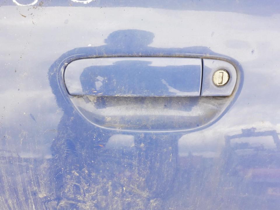 Duru isorine rankenele P.K. Audi  A3