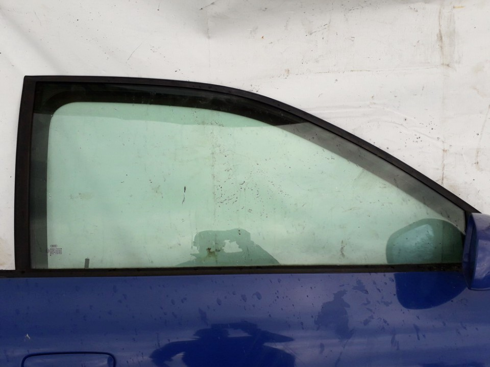 Audi  A3 Door-Drop Glass front right