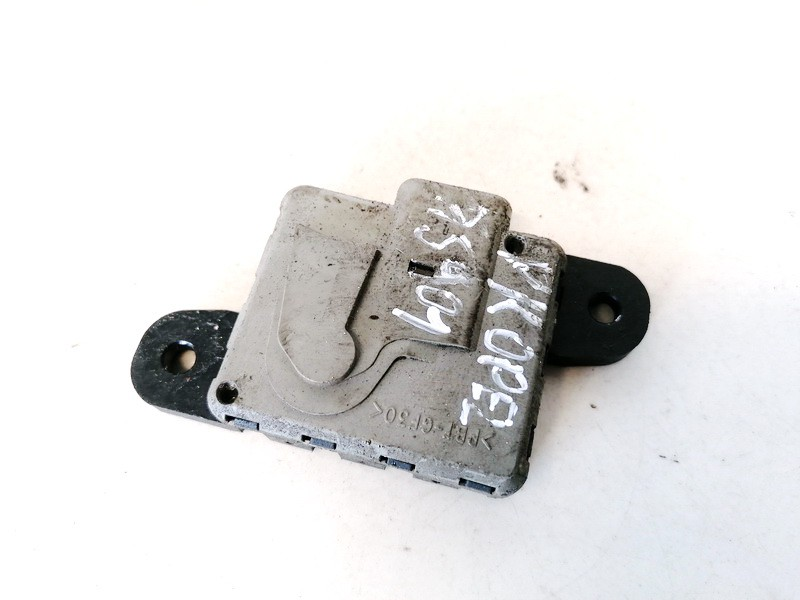 Srs Airbag crash sensor Opel Vectra 1998    2.0 09136114