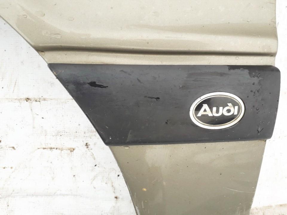 Left Front Fender (Arch)  Molding Audi 80 1990    1.6 PILKAS