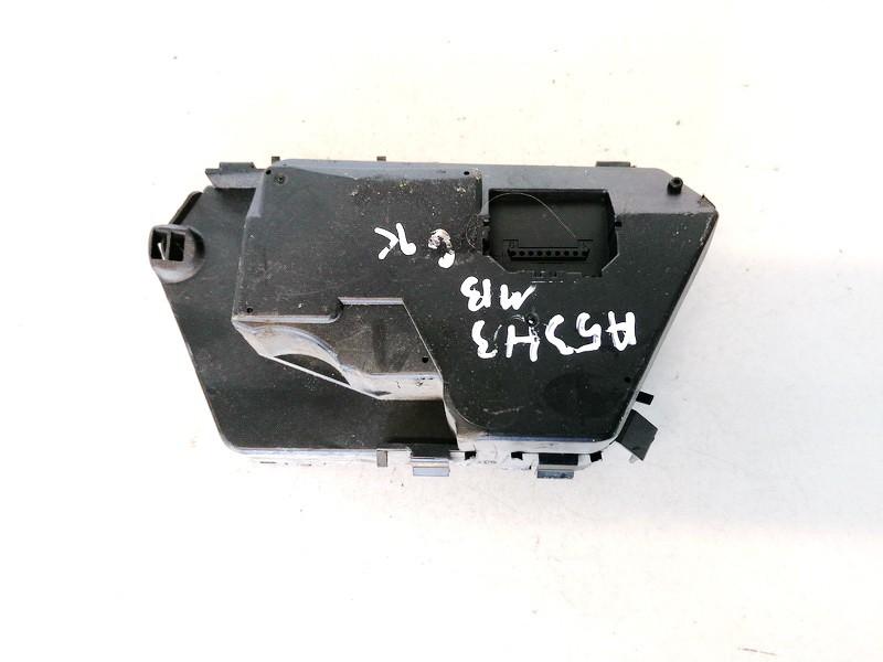 Door control relay (DOOR CONTROL UNIT MODULE ECU ) Audi A8 2013    4.2 2208214958