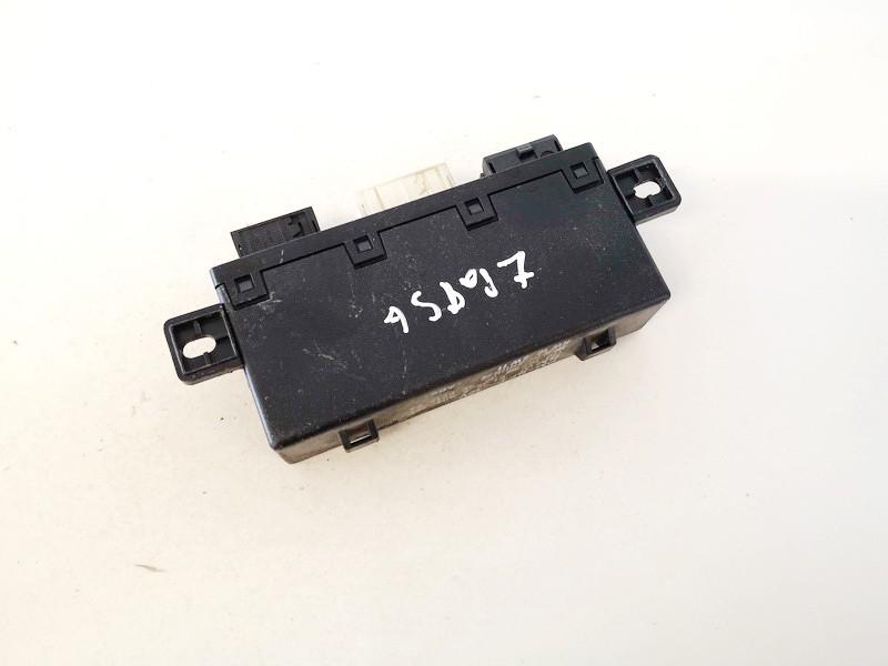 Door control relay (DOOR CONTROL UNIT MODULE ECU ) BMW 5-Series 2000    3.0 61356904251