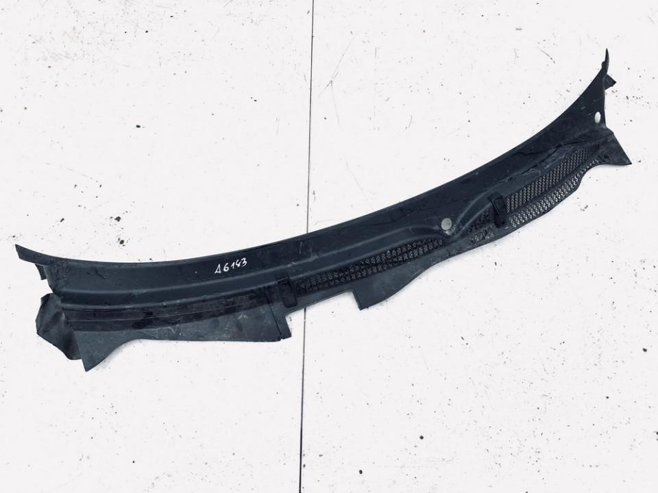 Audi  A3 Valytuvu apdailos plastmase P.