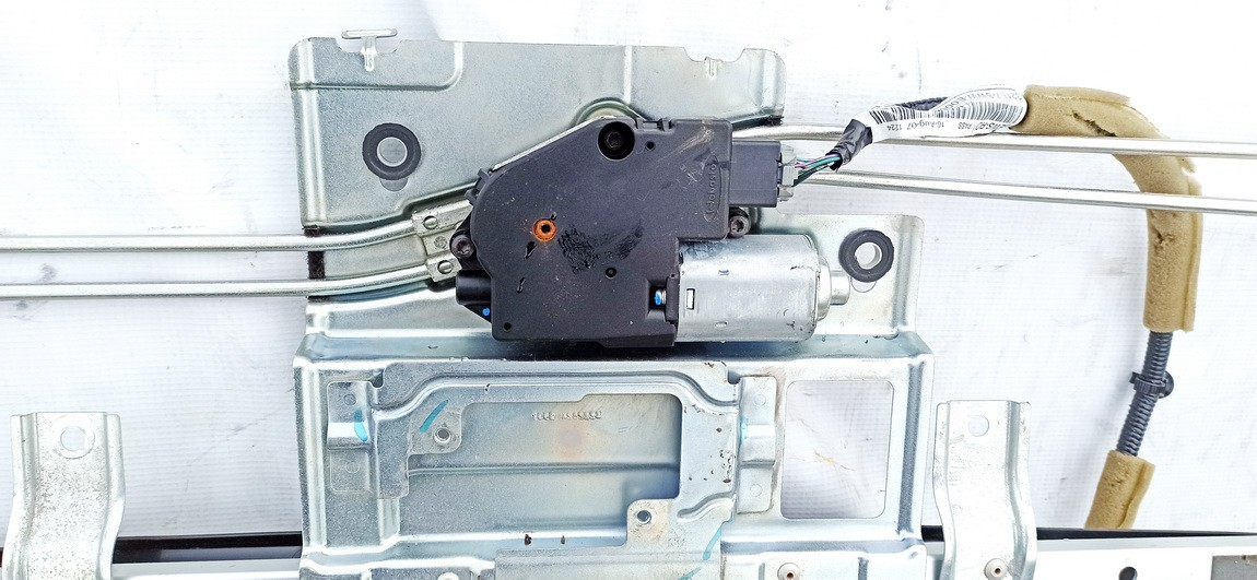 Sunroof Motor Honda CR-V 2007    2.2 70450smge010
