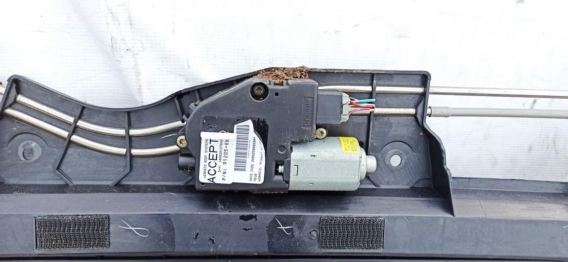 Sunroof Motor Nissan Pathfinder 2007    2.5 91205eb30a