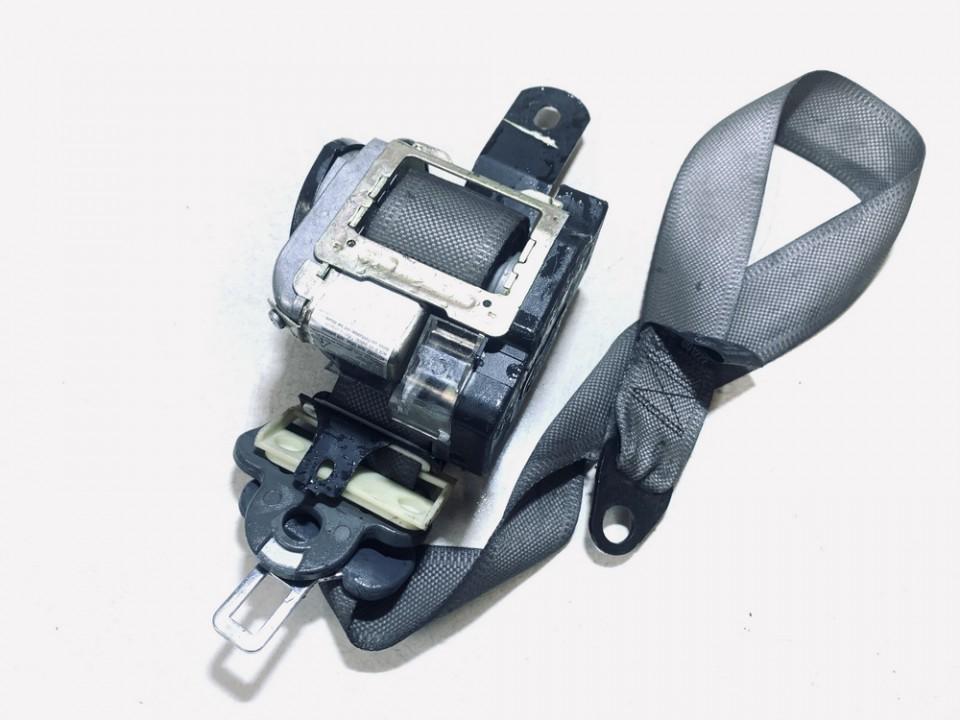 Hyundai  Atos Seat belt - front right side