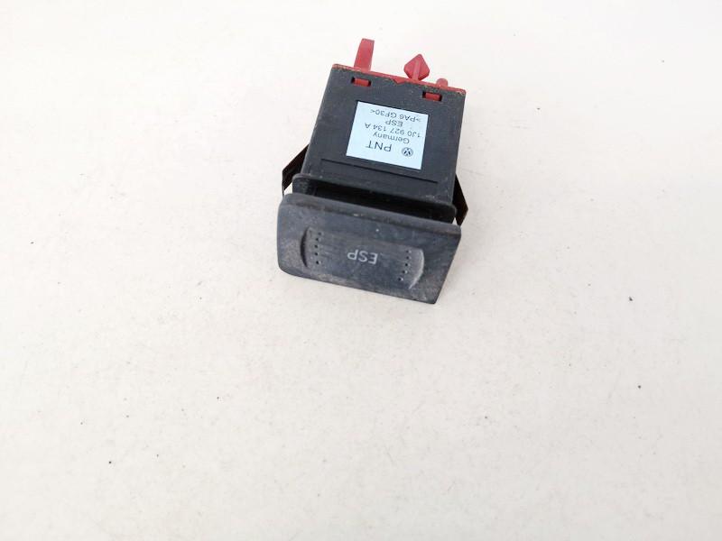 ESP mygtukas Volkswagen Golf 1998    0.0 1j0927134a