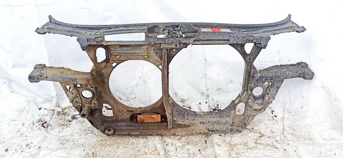 Audi  A6 Front mask