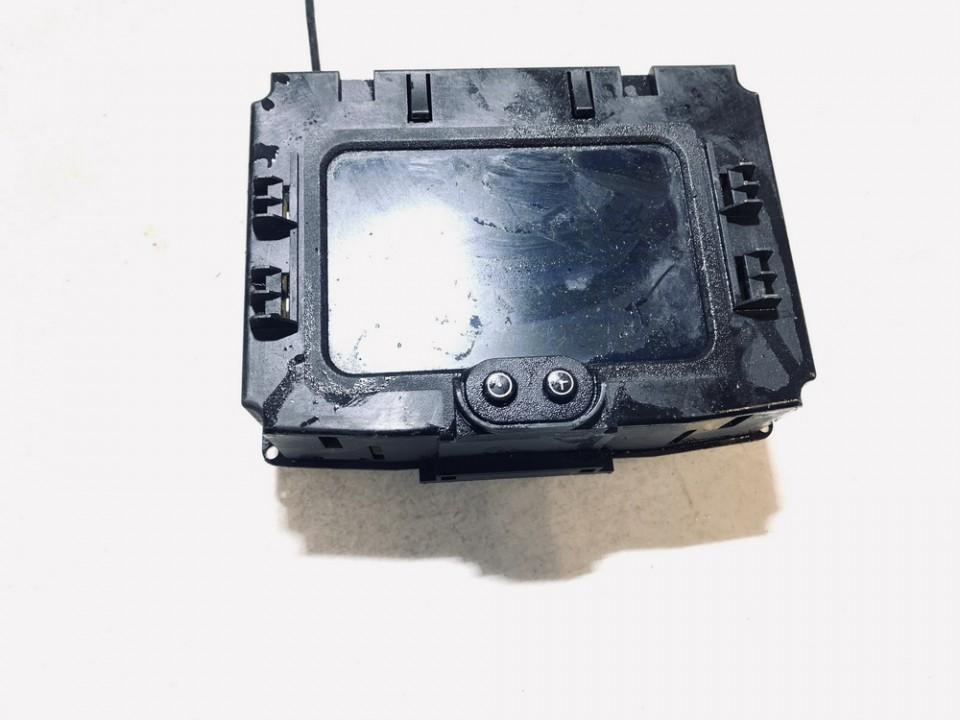 Dashboard Radio Display (Clock,Info Monitor,BORD COMPUTER) Opel Zafira 2000    2.0 090589754
