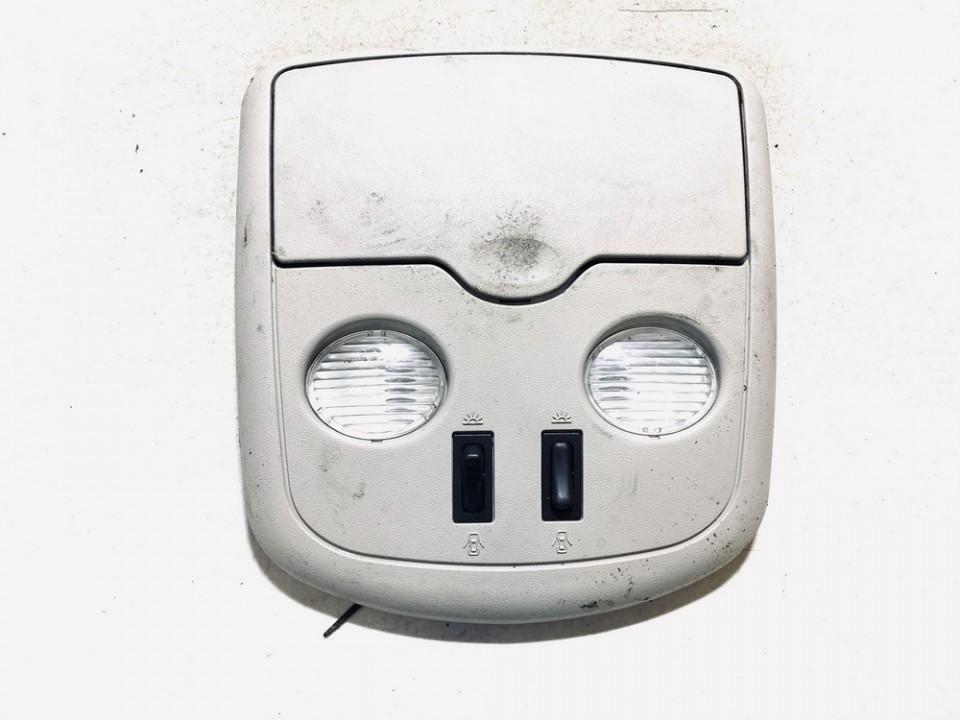 Front Interior Light Nissan Almera Tino 2001    2.2 236861