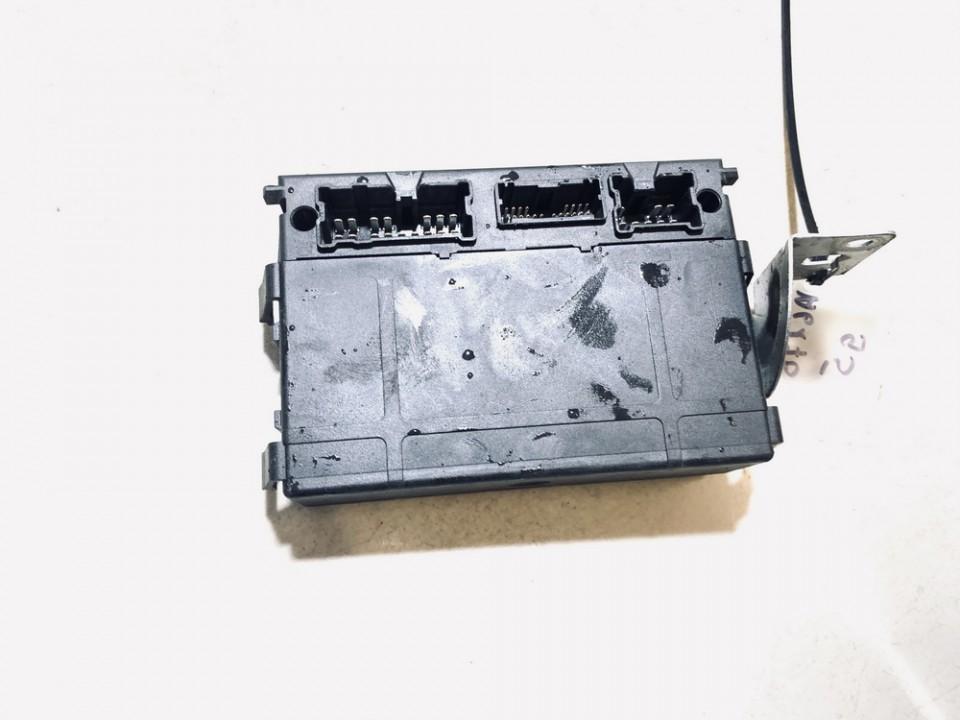 General Module Comfort Relay (Unit) Nissan Almera Tino 2001    2.2 28551bu014