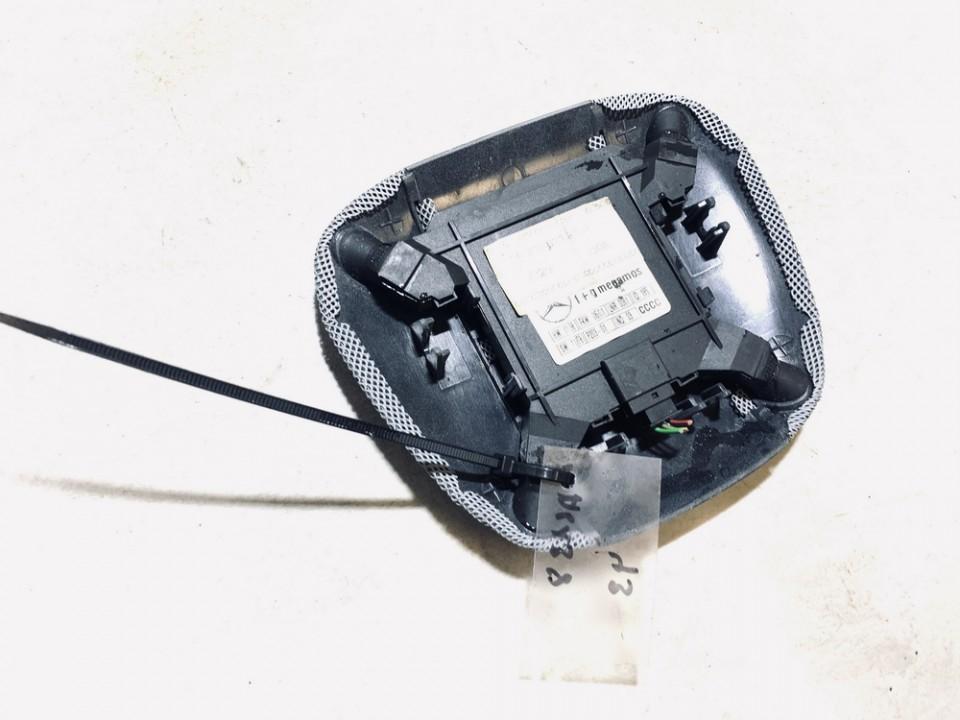 Signalizacijos blokelis Mercedes-Benz C-CLASS 2001    2.0 a2038219751