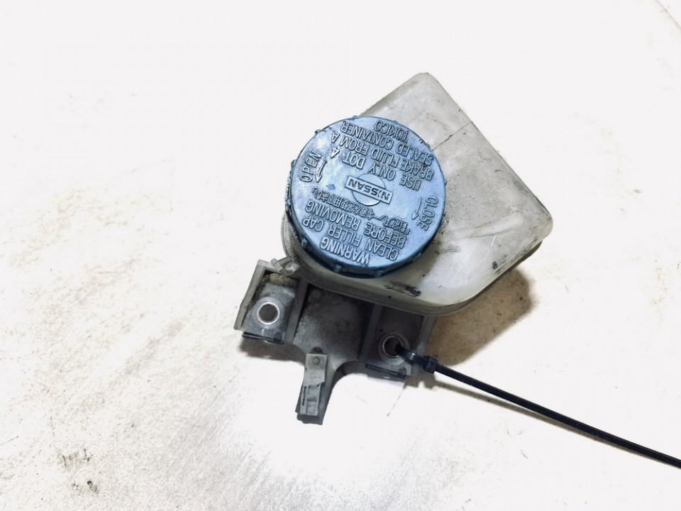 Stabdziu skyscio bakelis Nissan Almera Tino 2001    2.2 used