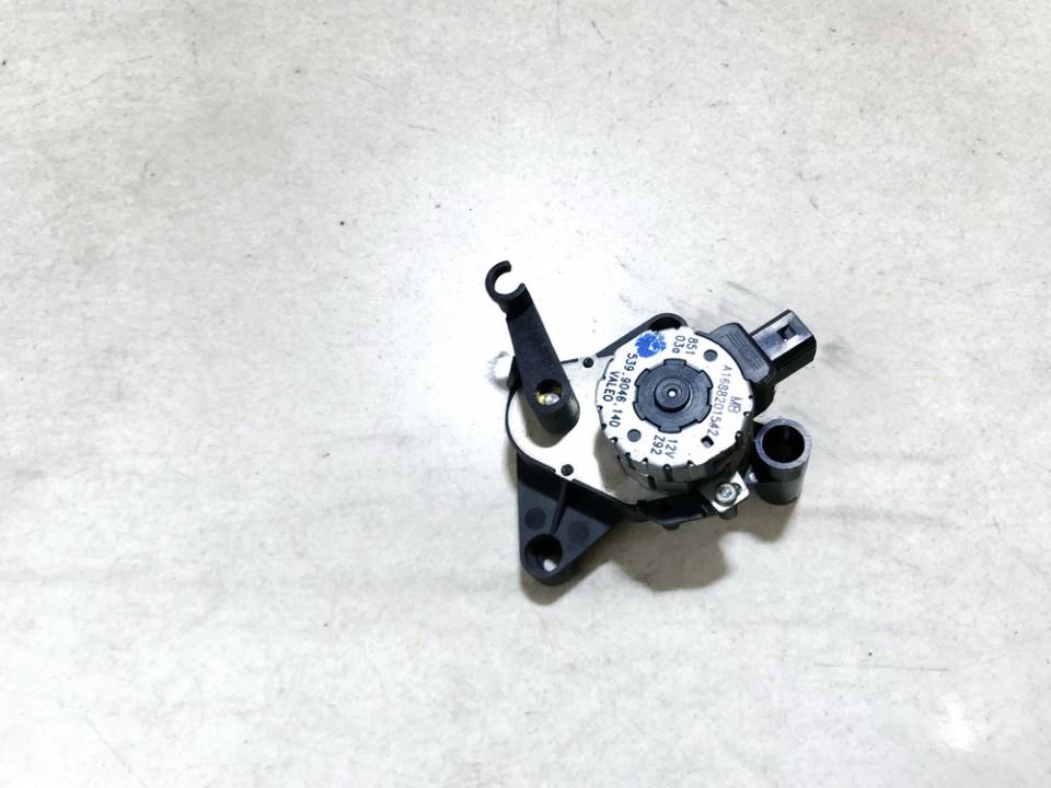 Heater Vent Flap Control Actuator Motor Mercedes-Benz A-CLASS 1999    1.7 a1688201542